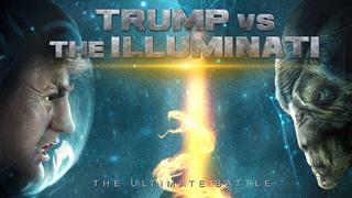 Trump vs The Illuminati Trailer