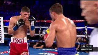 Vasyl Lomachenko vs. Roman Martinez (Ломаченко - Мартинес)