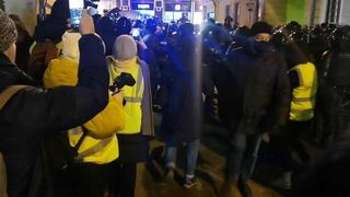 """""""Брянск север"""". Эшник говорит кодовое слово изнасиловику и тот его отпускает.Москва.2 февраля."""