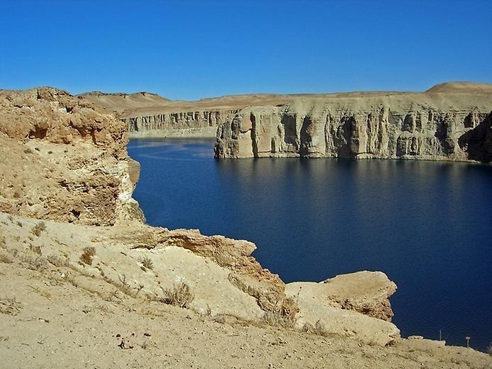 Голубые озера Банде-Амир, изображение №6