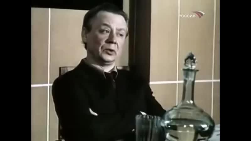 Собрание на ликёро водочном заводе Фитиль 1988