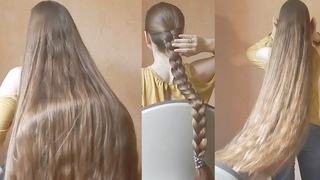 RealRapunzels - 100% perfect hair (preview)