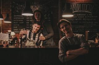 Jeffrey's Coffee Arbat | ВКонтакте