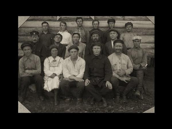 Двуединый народ Мордва Мокша и Эрзя Two peoples of Mordovia Moksha and Erzya 1927