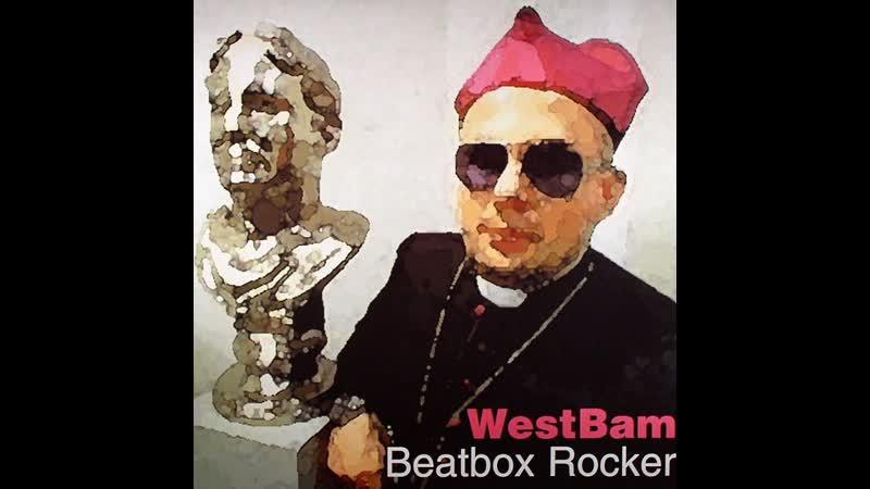 West Bam Beatbox Rocker Ariola 1999