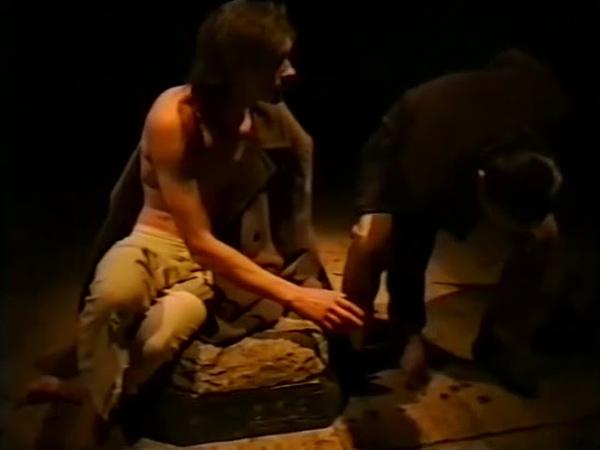 Преступление и наказание ТЮЗ им А А Брянцева 1994