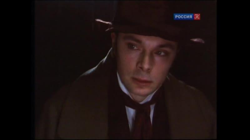 Мартин Чезлвит (2 серия)