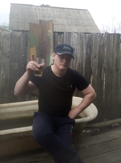 Макс Бороацов