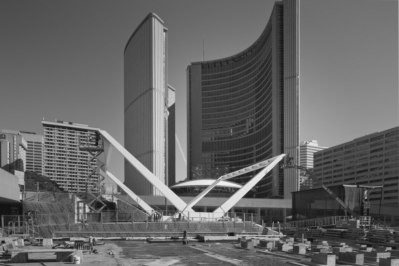 Theatre at Nathan Phillips Square