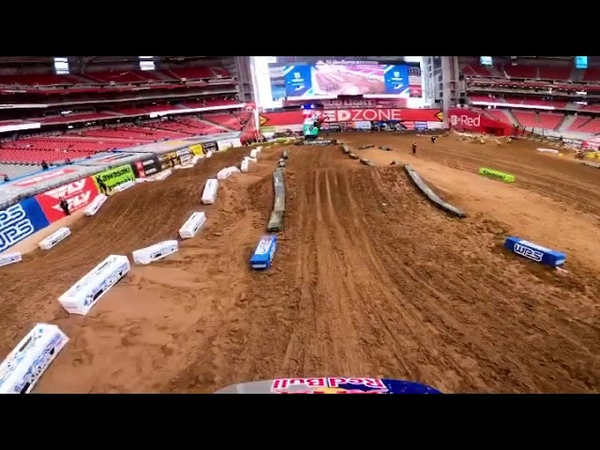 GoPro Course Preview Glendale