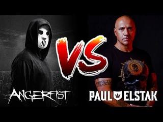 ANGERFIST VS PAUL ELSTAK