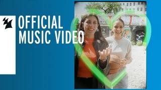 Robosonic &  feat. Ashibah - Feelike (Official Music Video)