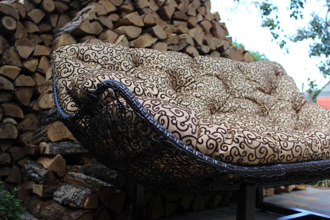Трехместный диван Земля-2