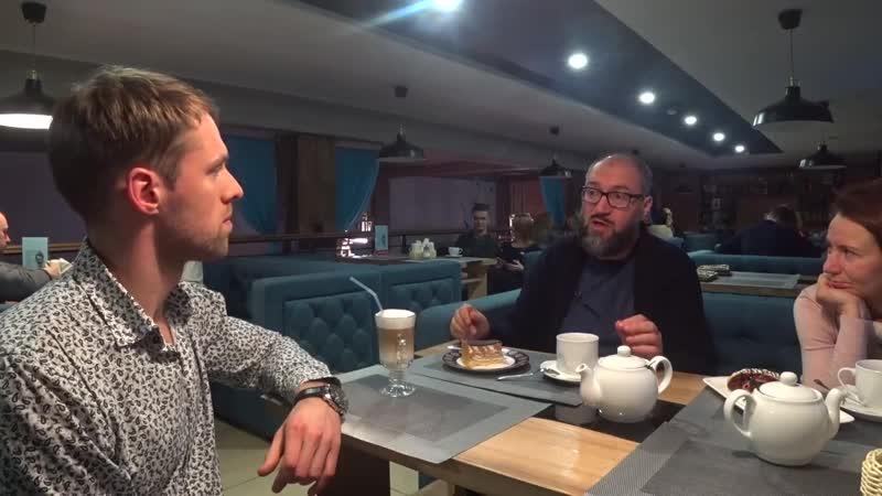 Как улучшить сон с помощью гипноза Интервью с Павлом Лебедько.