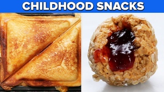 Recipes For When You're Missing Your Childhood
