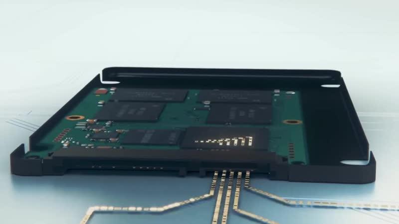[Arbinatrum - Сборки и Обзоры ПК] 🔥 КАКОЙ SSD ВЫБРАТЬ | Топ ССД