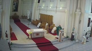 Священник Януш Прусиновский - Проповедь на XIX Воскресение рядового времени