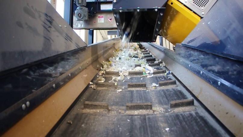 Измельчения матрасов , решения проблем по переработки, изображение №4