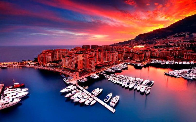 Монако — страна миллиардеров, изображение №5