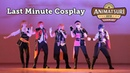 Animatsuri 2018 Cosplay - Last Minute Cosplay (Uta no Prince Sama) [ 10]