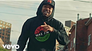 Method Man, Redman, Nas - Street Life ft. Jadakiss