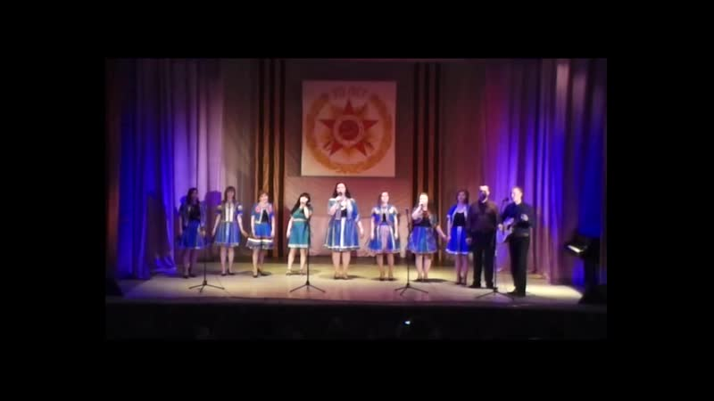 Битва хоров 2015