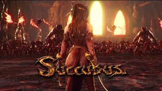 Succubus - Official Intro