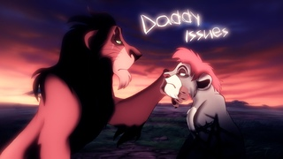 {Daddy Issues} Scar // Simba
