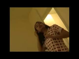 Young Indian Girl First Time