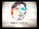 Middle Class Rut - USA