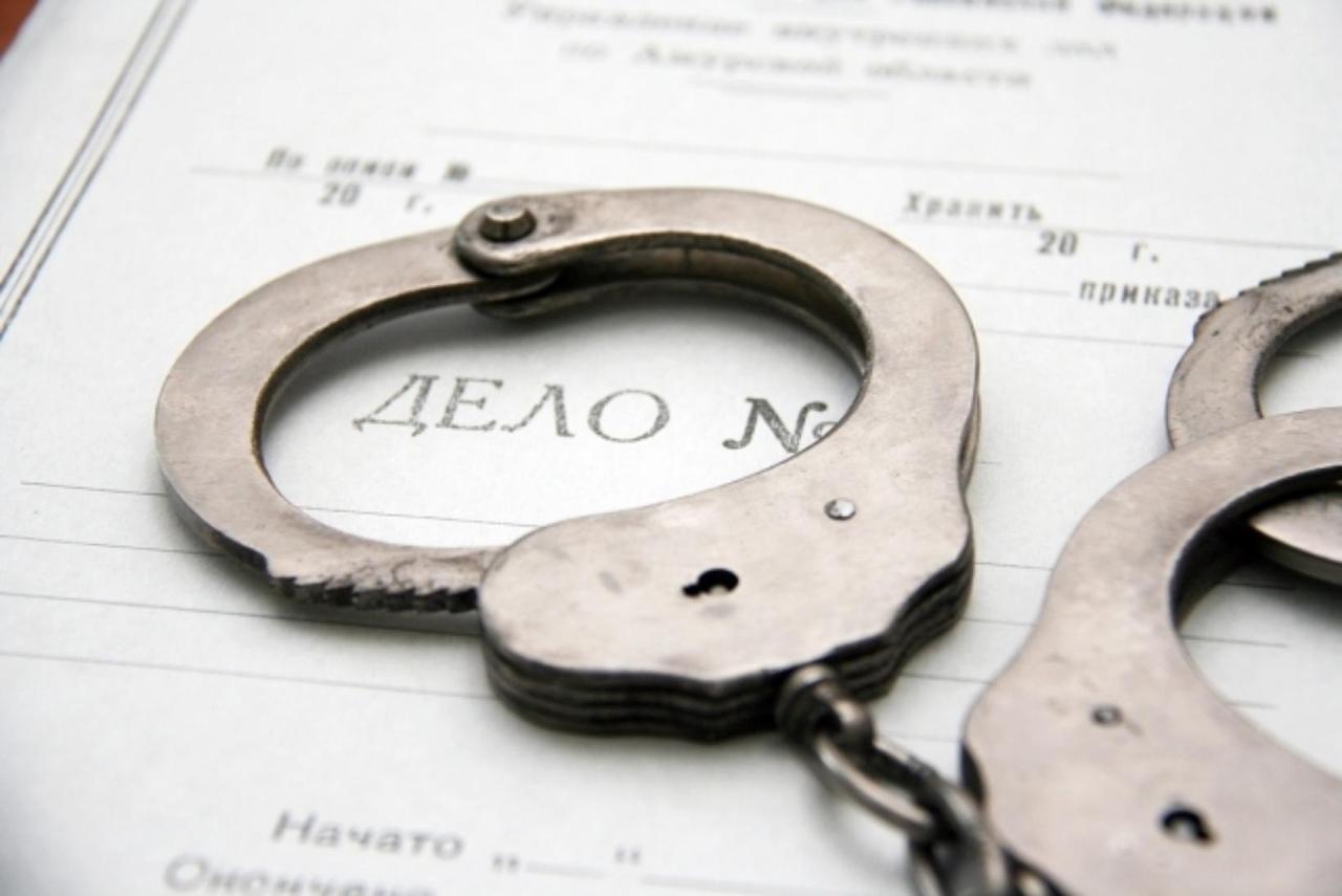 В КЧР мужчина из Исправной пойдет под суд за хранение наркотиков