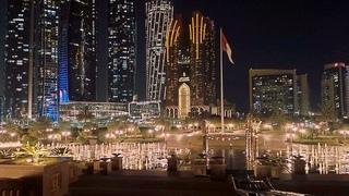 Арабские Эмираты .  Сказки от Милы