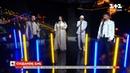 Фіналісти Голосу країни-11 виконалилегендарну пісню Україна у Сніданку