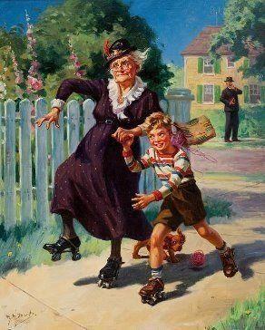 Говорят, что хорошей мамой быть легко, когда рядом хороший папа....ха....Я вас умоляю Хорошей мамой быть легко, когда рядом ОФИГЕННАЯ