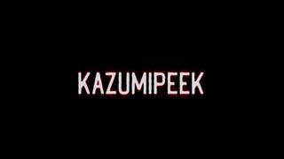 KAZUMIPEEK