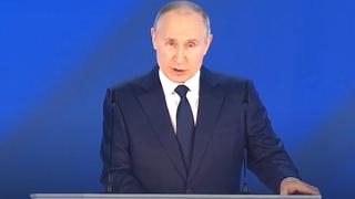 Самые жёсткие слова Путина: Запад об этом пожалеет  + комментарии немцев