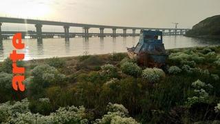 Russland: Die neue Brücke zur Krim | ARTE Reportage