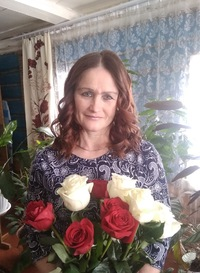 Саляхова Фарида (Галиева)