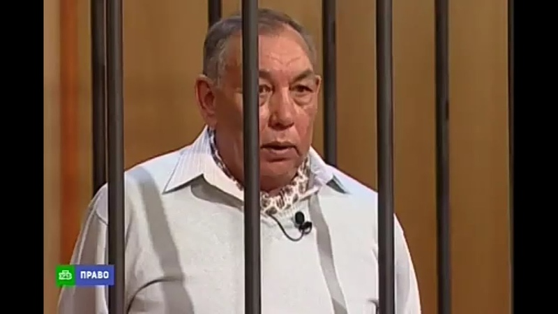 Суд присяжных (НТВ, 04.12.2008)