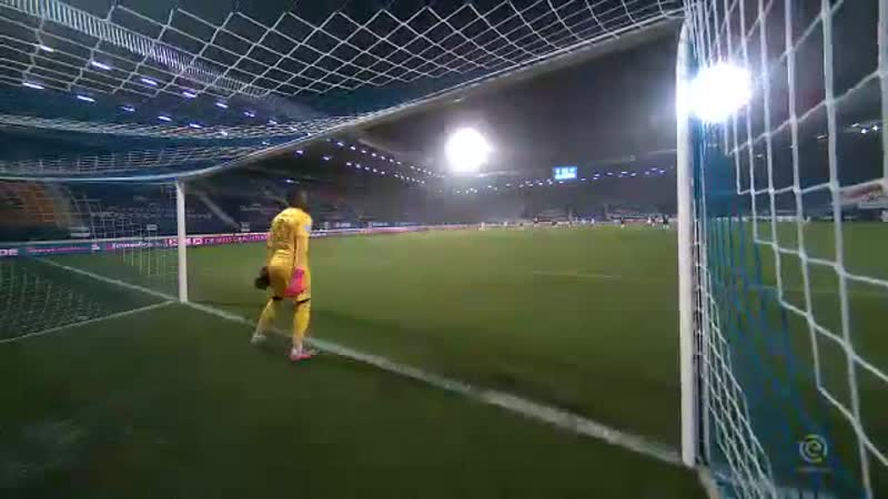 Херенвен ПСВ Eredivisie