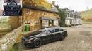 BMW E39 M5 - Forza Horizon 4 | Logitech g29 gameplay