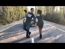 Девушка Танцует Очень Горячо Чеченская Песня Мадина 2020 Лезгинка С Красавицей Ловзар ALISHKA