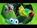 ПРИКЛЮЧЕНИЯ ФЛИКА.Дисней.Disney аудио сказка: Аудиосказки - Сказки - Сказки на ночь