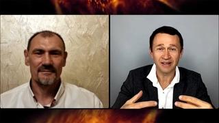 Пророческое послание для Украины. Валерий Гусаревич и Дмитрий Лео