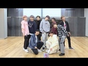BAE173 Crush On U dance practice mirrored