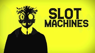 Yellow Lazarus - Dead Slot Machines (Official Lyric Video)