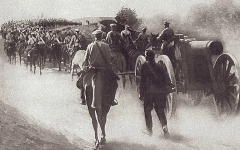 ПОЛЬСКИЙ МЕШОК. ЧАСТЬ II, изображение №6