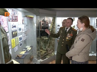 К юбилею Победы Костромской музей заповедник открыл 2 экспозиции