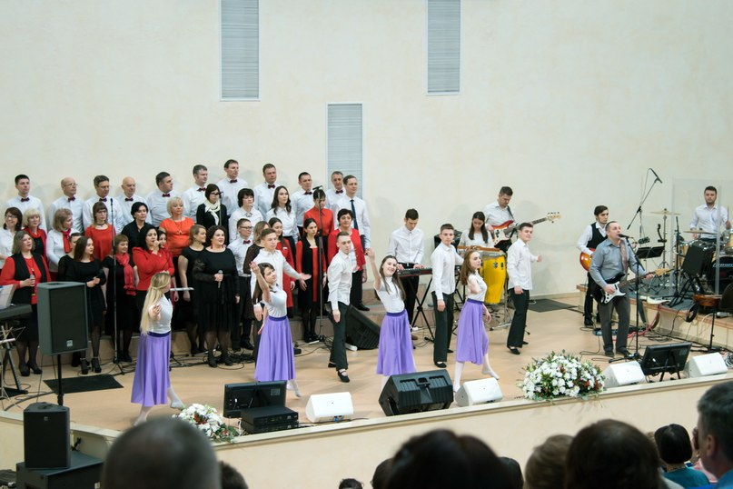 Танцевальное служение, изображение №2