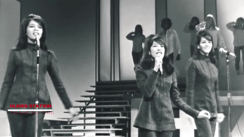 The Ronettes Be My Baby 1963 Phil Spector